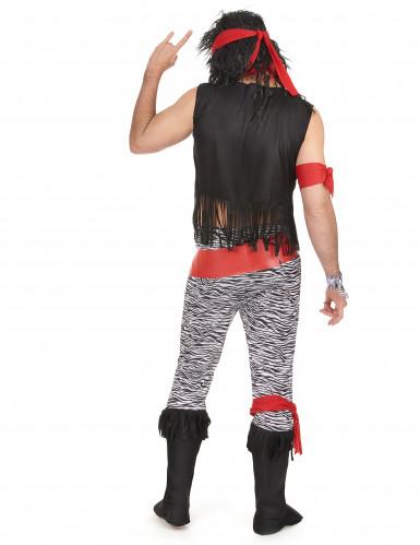 Déguisement rock star  homme-2