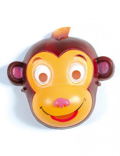 M�scara de mono para ni�o o ni�a
