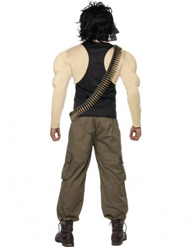 D�guisement Rambo� homme