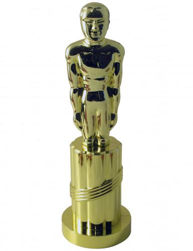 Statue Gold R�compense Cin�ma