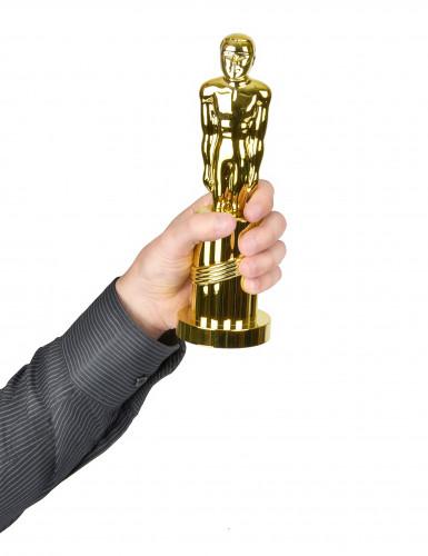 Statue Gold Récompense Cinéma-1