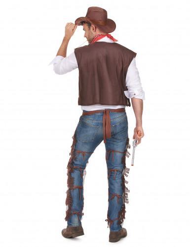 Déguisement cowboy homme-2