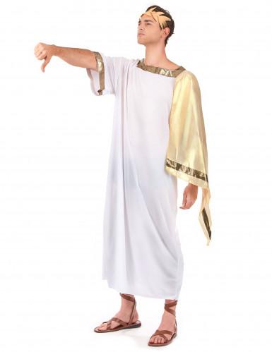 Déguisement empereur romain homme-1