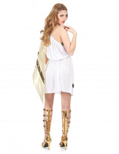 Déguisement déesse romaine femme-2