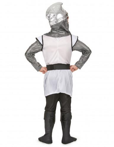 Déguisement chevalier médiéval croisé garcon-2