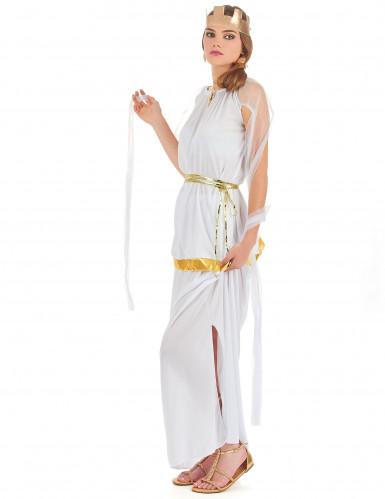 Déguisement déesse grecque femme-1