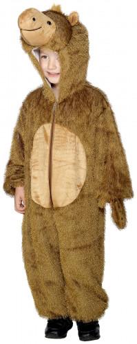 Disfraz de camello para ni�o o ni�a