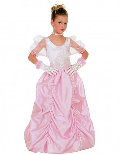 D�guisement princesse Pamela fille