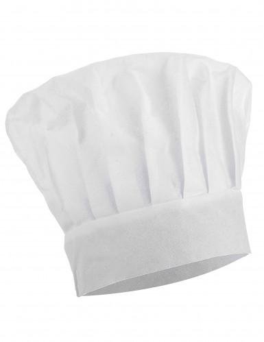 Cappello da chef
