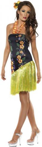Oferta: Disfraz de hawaiana para mujer
