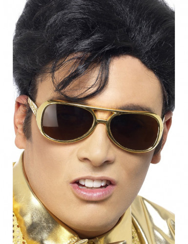 Oferta: Gafas doradas de Elvise#153;
