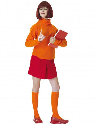 Déguisement Véra™ Scooby Doo™ femme