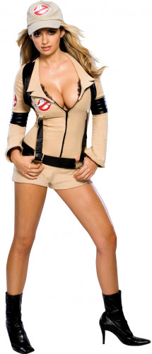 D�guisement Ghostbuster�� femme