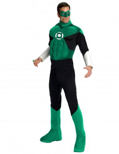 Green Lantern�-Kost�m f�r Herren