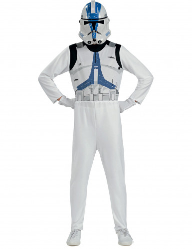 Déguisement Clone Trooper Star Wars™ garçon