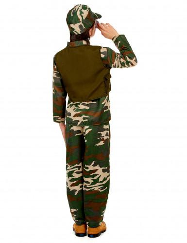 Déguisement militaire garçon-2