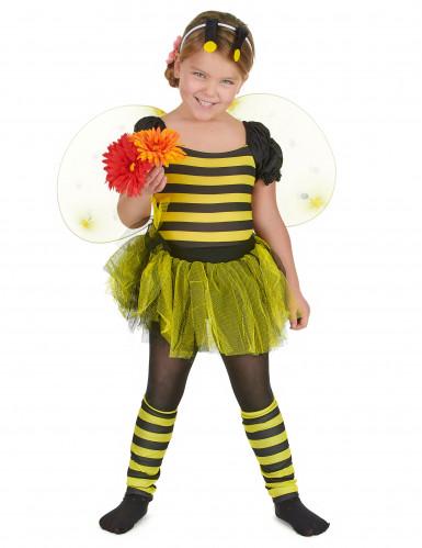 Déguisement abeille fille