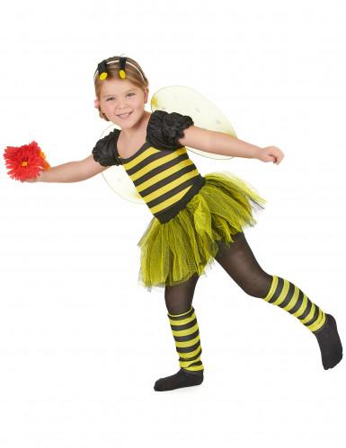 Déguisement abeille fille -1