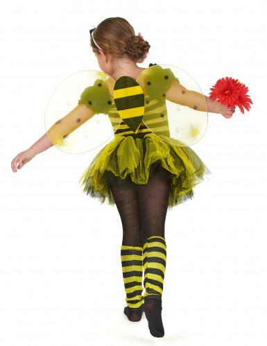 Déguisement abeille fille -2