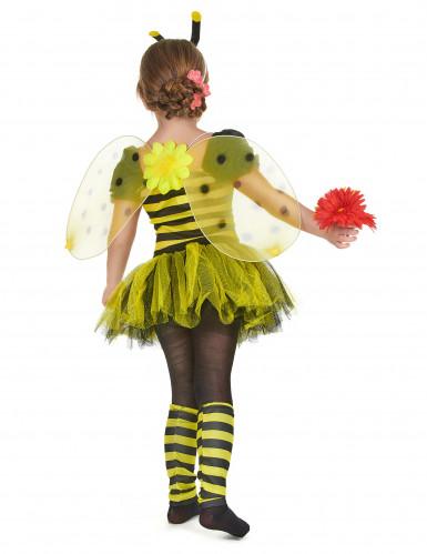 Déguisement abeille fille -3
