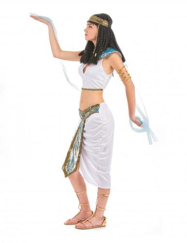 Königin von Ägypten-Kostüm für Damen: Kostüme für Erwachsene ...