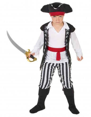 Piraten-Kost�m f�r Jungen
