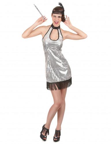 Oferta: Disfraz retro para mujer