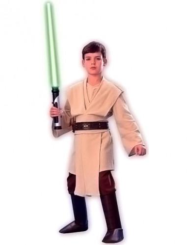 Jedi-Luxuskost�m f�r Jungen