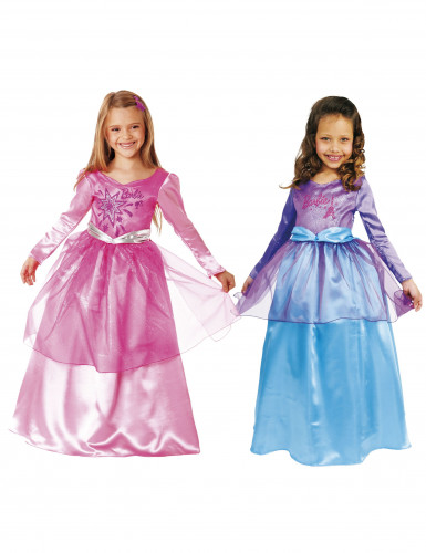 D�guisement Barbie� princesse fille