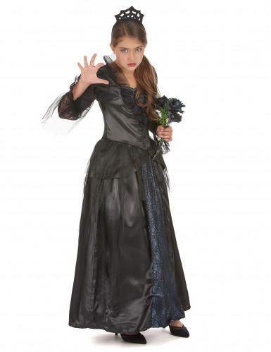 d guisement comtesse halloween fille deguise toi achat de d guisements enfants. Black Bedroom Furniture Sets. Home Design Ideas