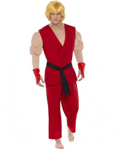 D�guisement Ken Street Fighter IV� homme