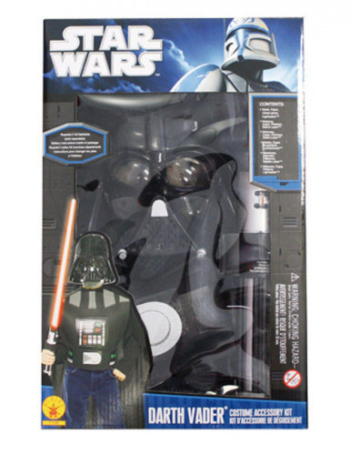 Kit Dark Vador™ enfant-1