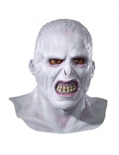 Masque Voldemort� Deluxe Adulte