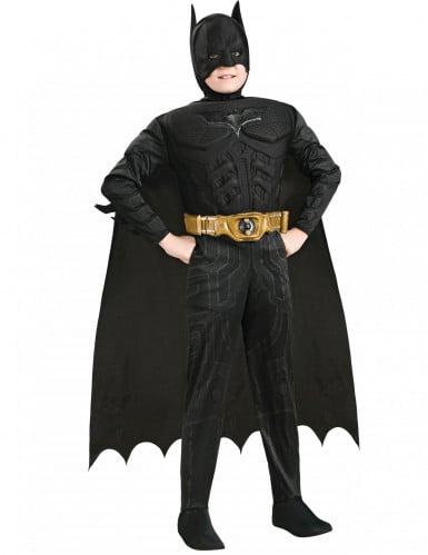 Déguisement luxe 3D Batman™ garçon