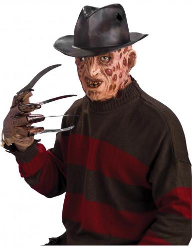 Chapeau Freddy Krueger™adulte