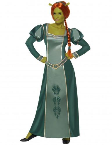 D�guisement Fiona Shrek� femme