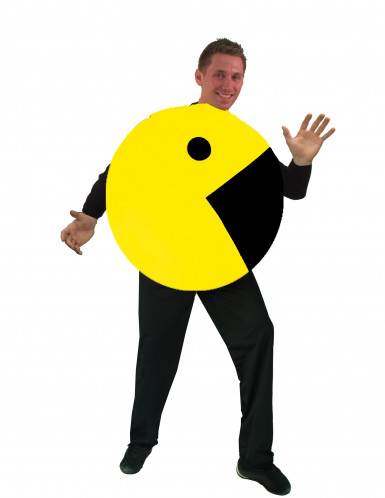 D�guisement Pac Man� adulte