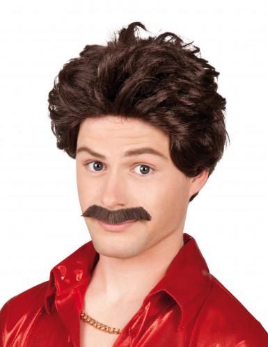 Oferta: Peluca y bigote