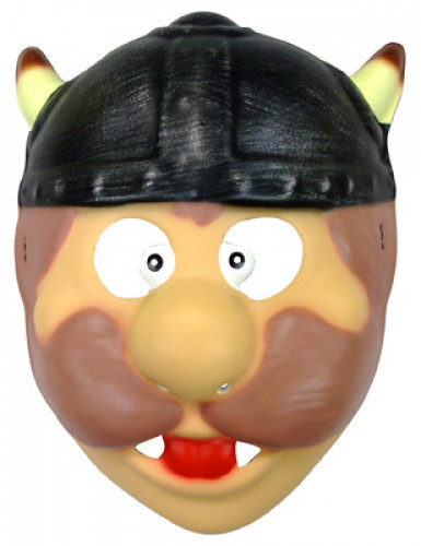 Masque viking