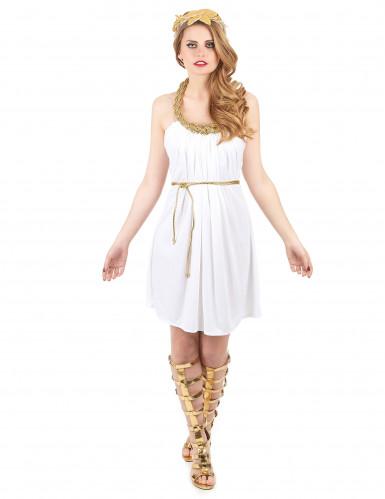 Oferta: Disfraz de princesa griega para mujer