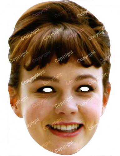 Masque carton Carey Mulligan