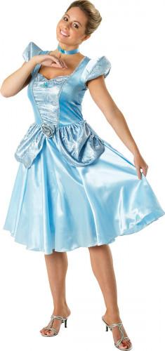 Déguisement Cendrillon Disney™ adulte pour femme