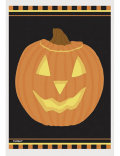 50 sachets bonbons citrouille halloween - Deguisetoi fr halloween ...