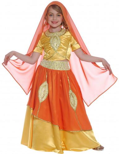 D�guisement indienne bollywood enfant