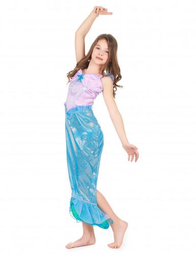Déguisement sirène enfant fille-1