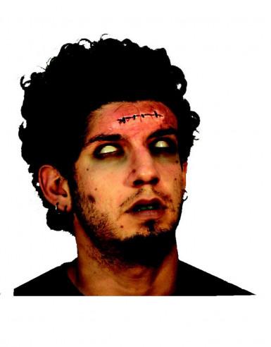 Fausse cicatrice halloween adulte achat de maquillage for Comidee maquillage halloween adulte