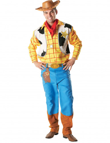 Déguisement Woody™ homme