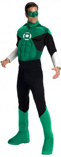 Déguisement couple Green Lantern père et fils-2