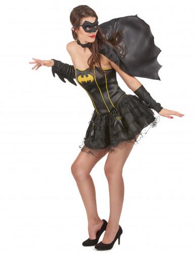 Déguisement Batgirl™ sexy femme-1