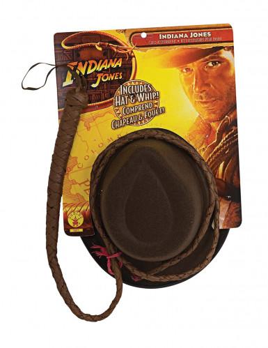 Kit accessoires Indiana Jones?
